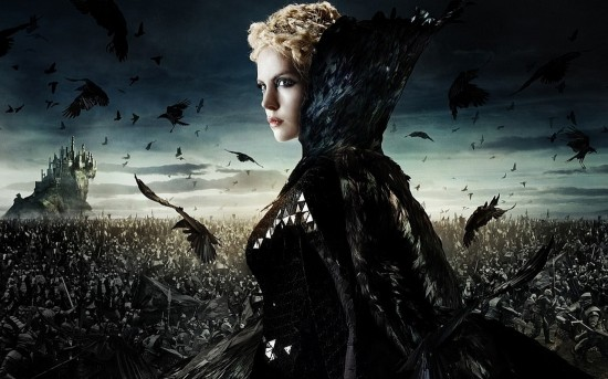 snow white and the huntsman - HD 1280×800