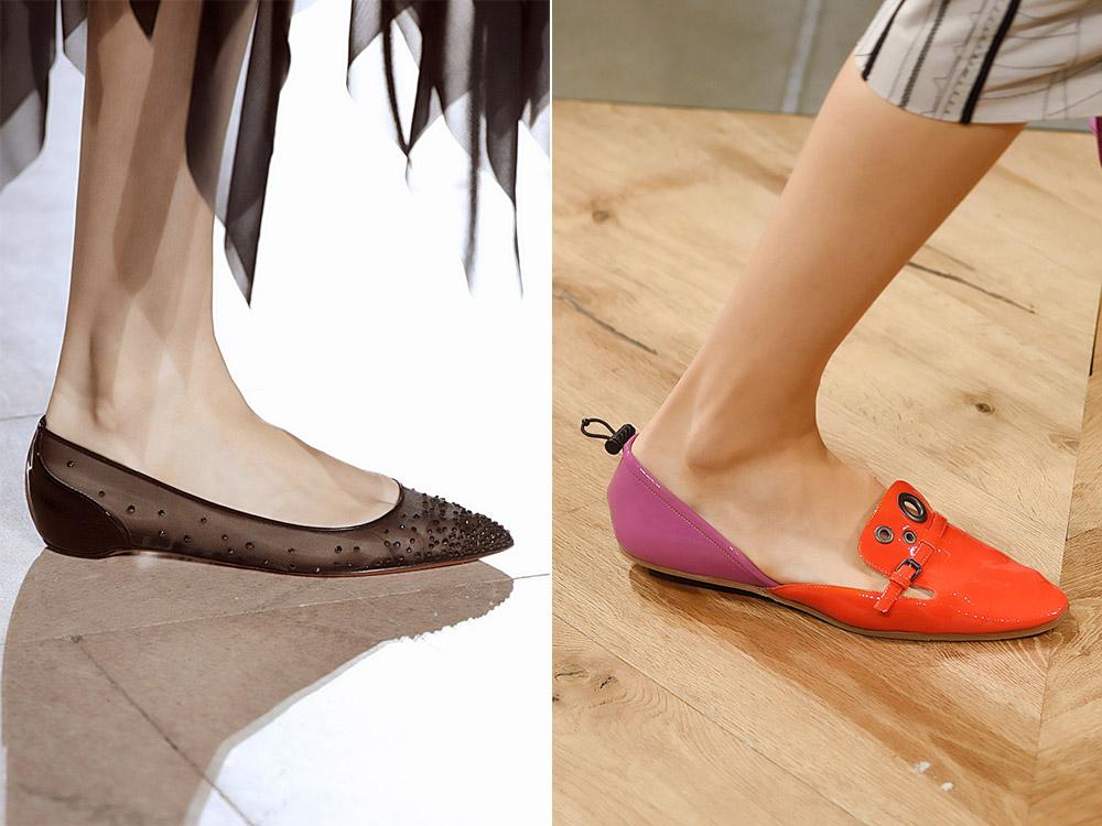 f596ed329 Модная обувь: тенденции на весну-лето 2016