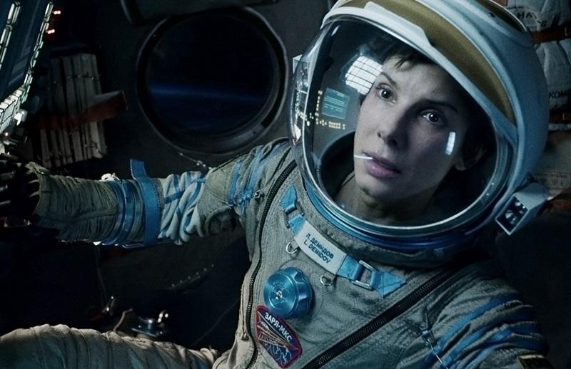 топ 9 фильмов о космосе