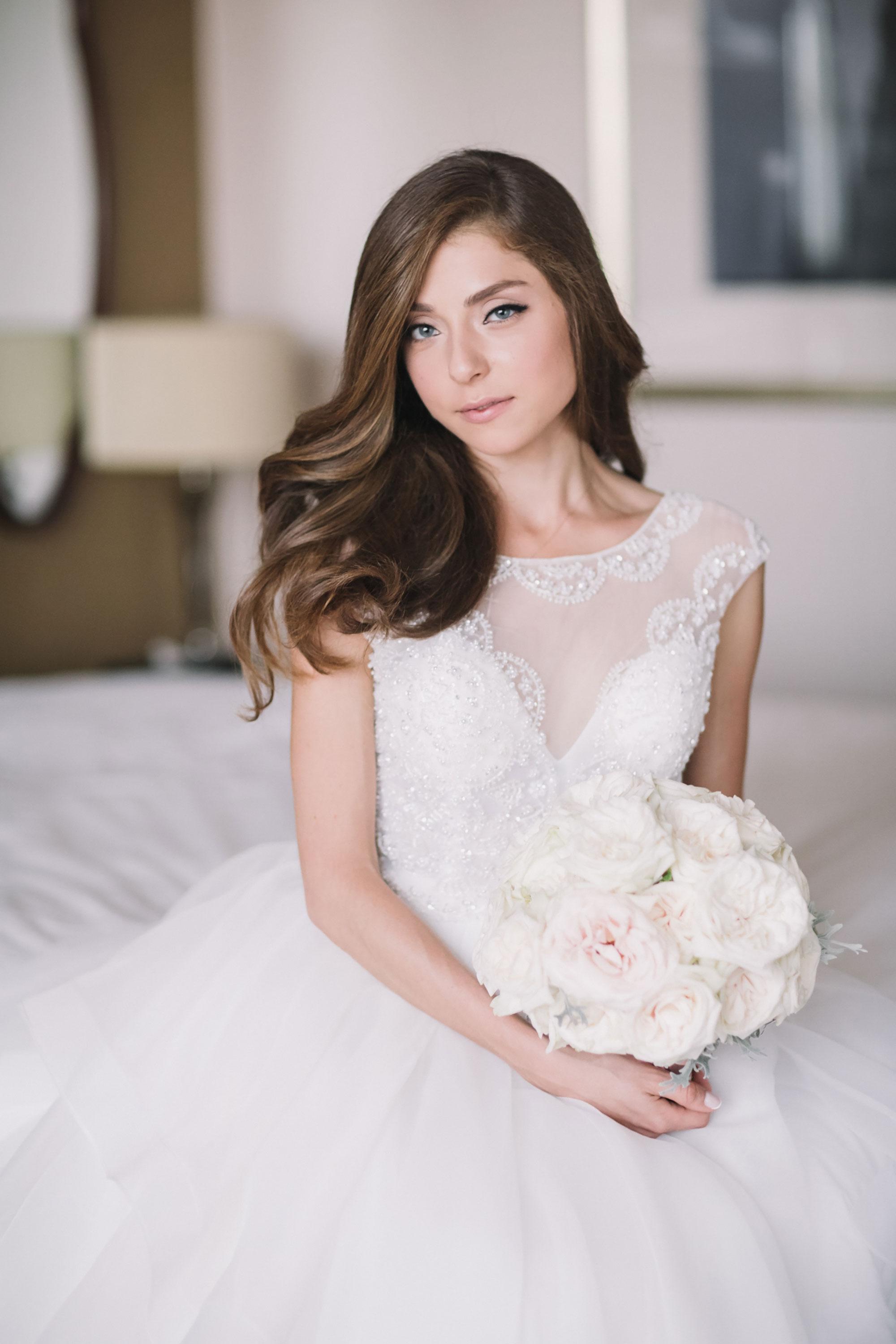 4b1d2b5d45ee92 Создаем образ невесты: как выбрать свадебное платье