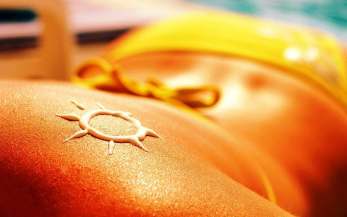 SPF: три заветные буквы защиты от солнца