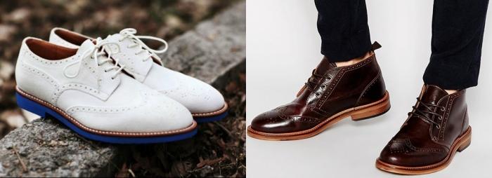 227938cce Как правильно выбирать мужскую обувь?