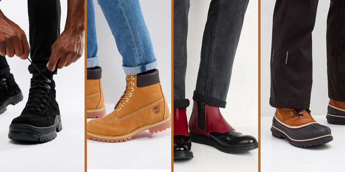 Как правильно выбирать мужскую обувь?