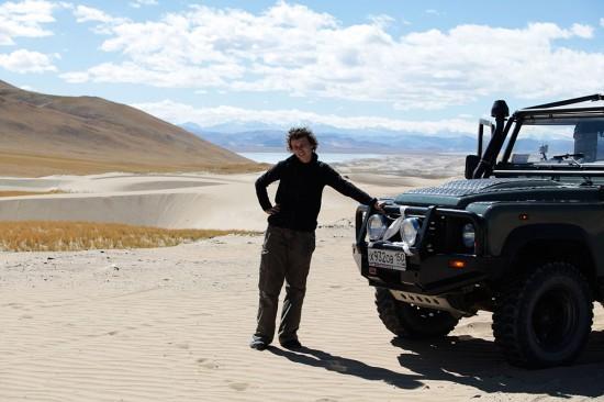 Тибет, 4-ая остановка. Юля Чичерина