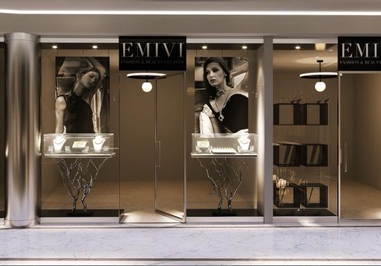 Бренд EMIVI анонсировал открытие второго fashion-кластера формата luxury