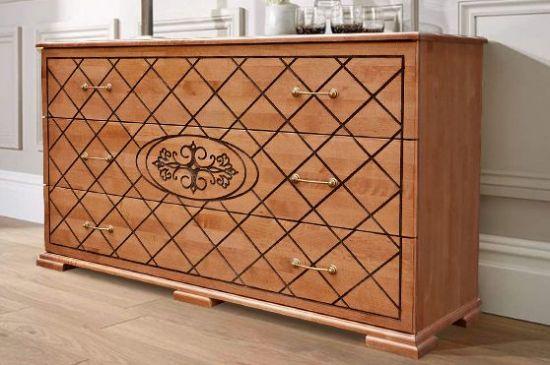 Мебель из массива: непревзойденное качество и утонченный стиль