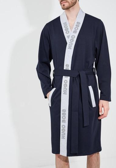 Мужские домашние халаты: модные тенденции