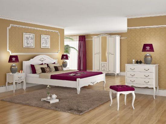 Поступила в продажу новая мебельная коллекция от фабрики Массив Муром