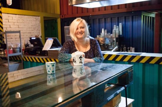 Рестораны и кафе: оценка ревизора. Кафе «Тhe Лапша»