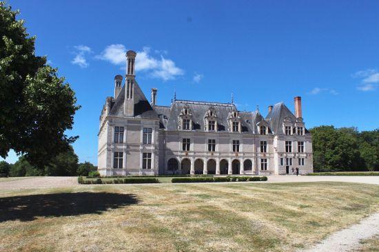 Замок с самой богатой историей: Борегар