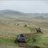 Экспедиция Land Rover «Открывая Россию»: Хакасия