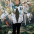 «Художник-невидимка» Лю Болин создает серию арт-фотографий для RUINART
