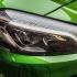 Mercedes-Benz A-Class 220 4MATIC. Андрей Цветков и Надежда Вавржина тестируют новый автомобиль 2016 г.