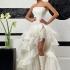 Мода от свадебного салона «Волшебный эдельвейс»