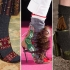 Модные женские ботинки осень-зима 2015