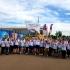 Московский этап Всероссийского тура «ГОТОВ» пройдет в Парке Победы!