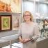 На крупнейшем столичном «Блошином рынке» на Тишинке представили коллекцион-ный фарфор в рамках спецпроекта «Балет в артефактах»