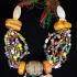 На Тишинке прошла XIX выставка «Бижутерия от винтажа до наших дней»
