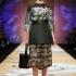 Неделя моды Mercedes-Benz Fashion Week Russia AW 2016-17