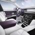 Новый Rolls-Royce Phantom