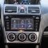 Обновленный Subaru XV 2016