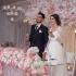 Одна из самых красивых пар российского кинематографа – Алеса Качер и Вахтанг Беридзе – сыграла пышную свадьбу