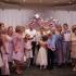 Открытие свадебного сезона «Лето -2017» в рамках запуска постоянных вечеринок и мероприятий клуба знакомств «Классика отношений»