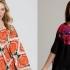 Платья больших размеров: современные модные тренды