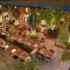 Российский ресторан «Грабли» в ЦДМ вошел в ТОП-10 международной премии  Restaurant&Bar Design Awards (Лондон, Великобритания)