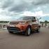 Старт кругосветной экспедиции «Вокруг света за 70 дней с Land Rover»