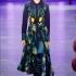 Anna Sui. Стильные плащи на весну 2016