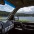 Тест-драйв Mitsubishi Pajero со Славой Басюл