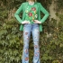 Alice+Oliva jeans. Цветение садов, или Тренд «Весна-2017»