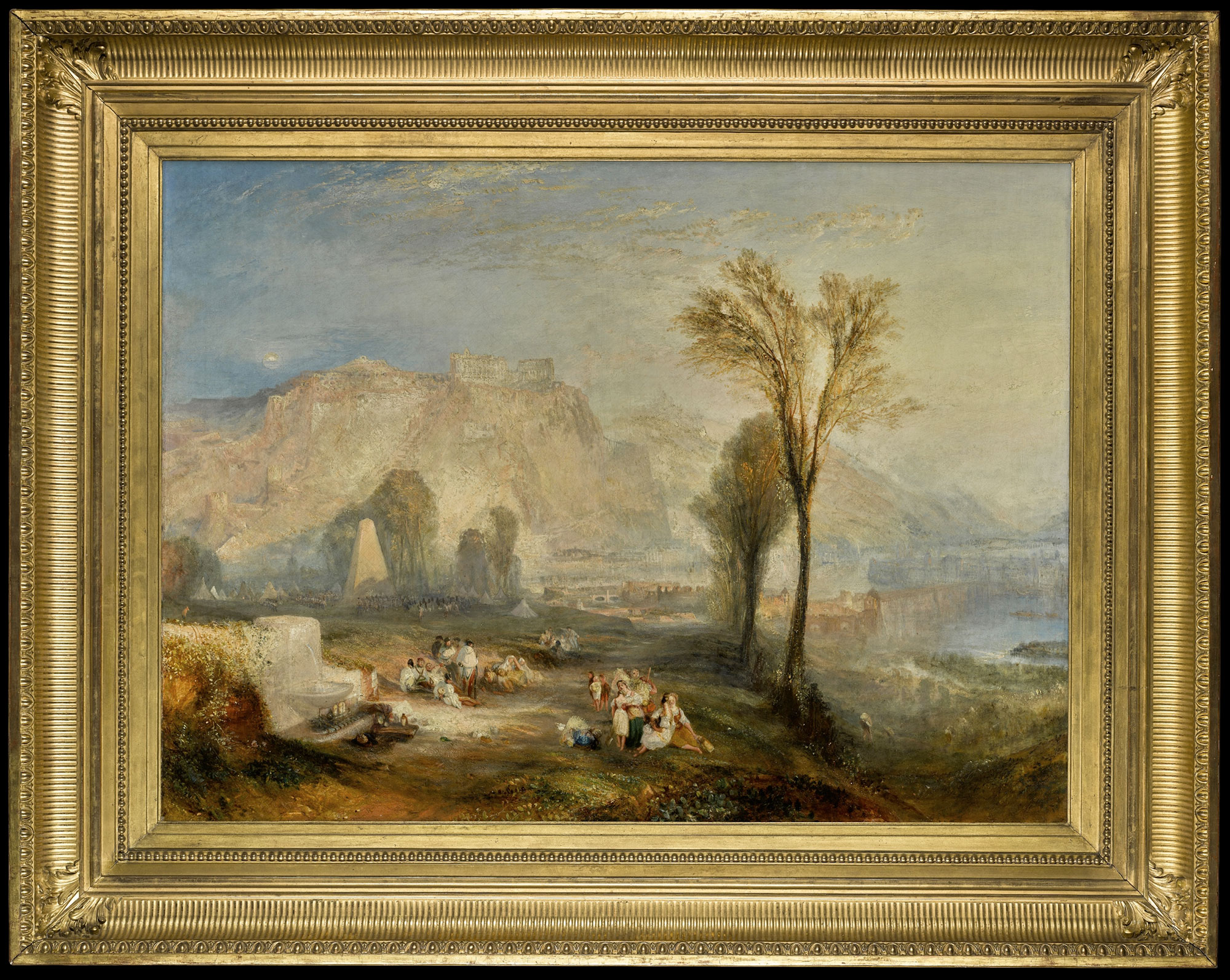 Turner in frame FINAL VERSION