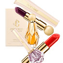 jimmy choo predstavlyaet eksklyuzivnuyu kapsulnuyu kollektsiyu aromatov i kosmetiki seduction collection