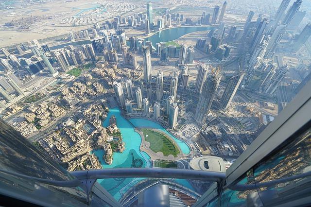 Туры в ОАЭ: 7 вещей, которые нужно сделать в Дубае
