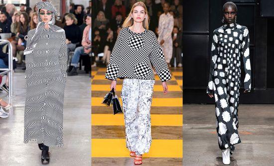 Модные платья 2019/2020