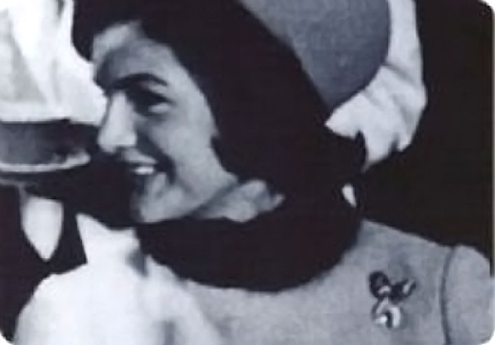 Мода с легкой руки Жаклин Кеннеди