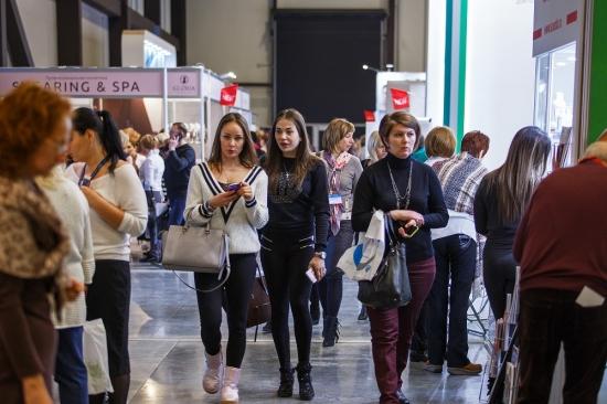 INTERCHARM Professional Санкт-Петербург вновь собрала тех, чьими руками творится красота