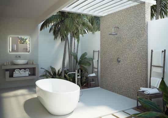 Открытие курорта Baglioni Resort Maldives «Рай в итальянском стиле»