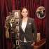 На Тишинке с 16 по 18 февраля прошла 21- выставка «Бижутерия от винтажа до наших дней»_16