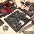 На Тишинке с 16 по 18 февраля прошла 21- выставка «Бижутерия от винтажа до наших дней»_1