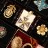 На Тишинке с 16 по 18 февраля прошла 21- выставка «Бижутерия от винтажа до наших дней»_4
