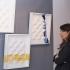 Выставка «Анатомия белого» московской художницы Карины Казарян