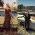 Алину Гросу арестовали в Калифорнии