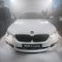 BMW Адванс-Авто презентовал обновленный BMW 5 серии в TheDomeLoft