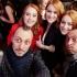 Более 100 пар близнецов со всей России установили новый рекорд