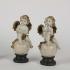 Декоративные статуэтки: секреты оформления интерьера