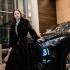 Евгений Кузин, экс-участник телепроекта «Дом-2» и известный шоумен телеканала «ТНТ» в январе нынешнего года подарил своей жене Александре Артемовной автомобиль INFINITI QX70.