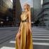 Коллекция дизайнера российского происхождения Элии Чоколато бьет рекорды по продажам в США